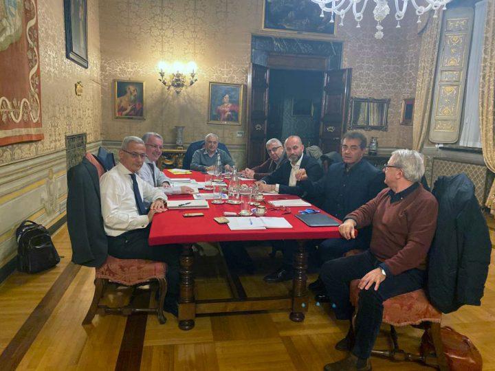 Rinnovo Ccnl, riunione in Abi tra i segretari generali dei sindacati e Poloni