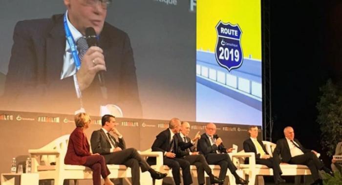 Verona, ASSONOVA-FABI al fee summit 2019