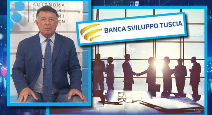 Banca Sviluppo Tuscia, firmato il contratto integrativo aziendale