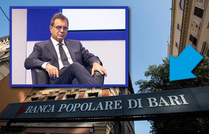 Banca Popolare di Bari il Commissariamento è la base per il risanamento
