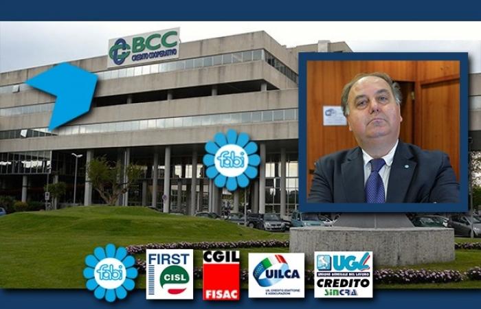 BCC – Accordo tra sindacati e federcasse, lavoratori più tutelati