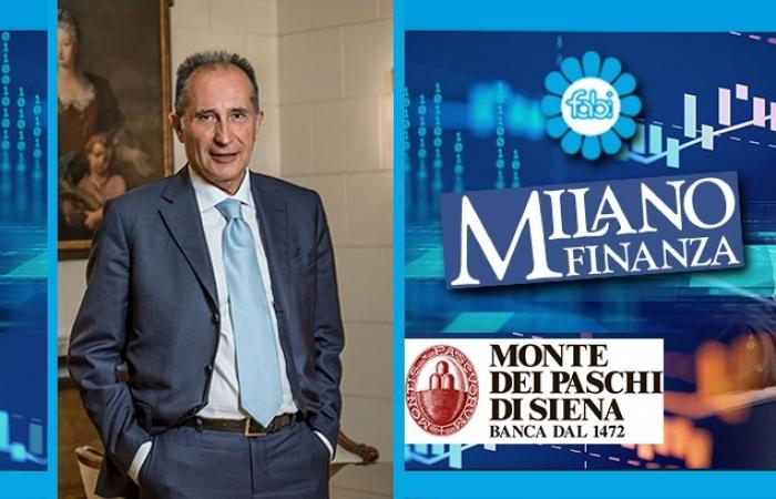 """Casini (Fabi): """"Serve un piano di rilancio per il Monte dei Paschi""""."""