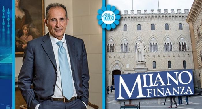 Casini(Fabi):Mps firmato accordo con le organizzazioni sindacali, 500 uscite e 250 assunzioni