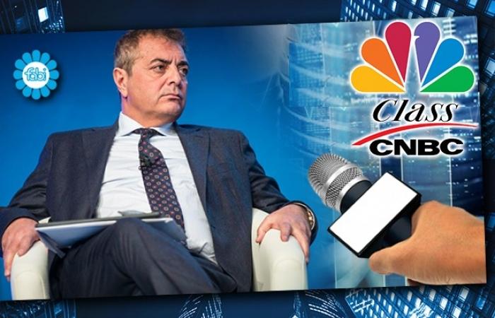 """Sileoni in diretta su CLASS CNBC: """"Da Mustier mai entusiasmo per Unicredit"""""""