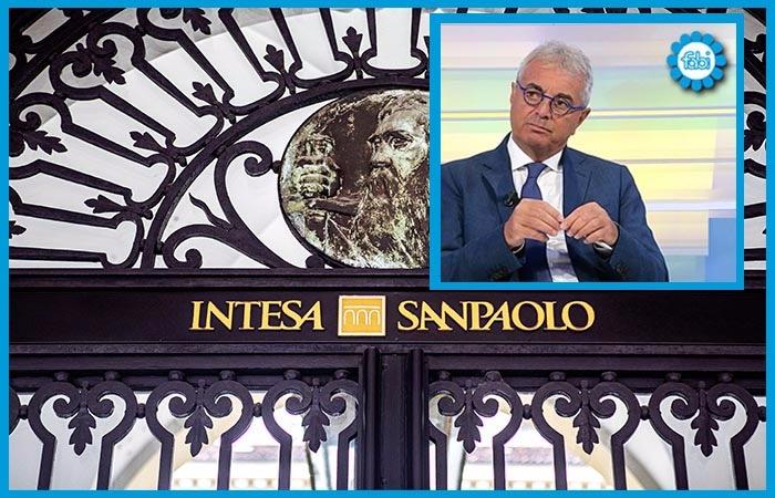 Intesa Sanpaolo, le assunzioni compensano il 50% degli esodi